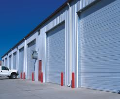 Commercial Garage Door Repair El Mirage