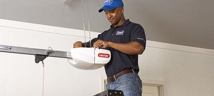 Garage Door Opener Installation El Mirage